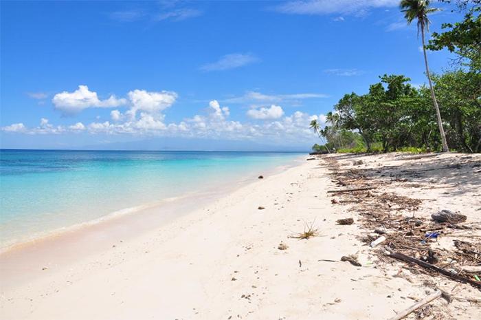 Lemo Beach