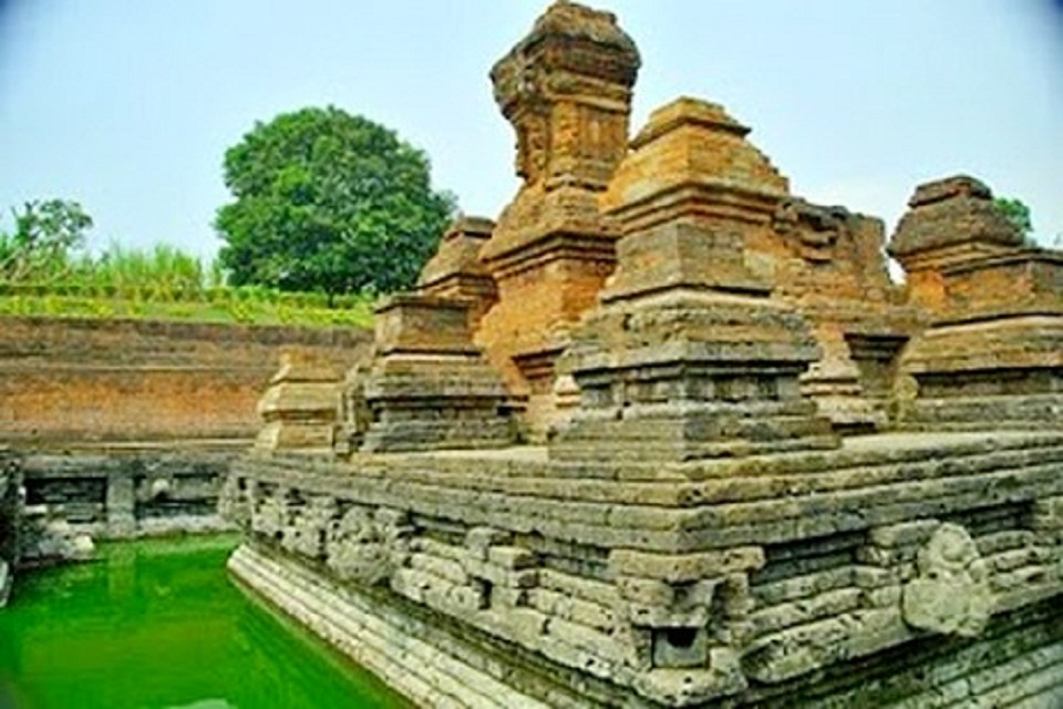 Image result for Candi Bumi Ayu
