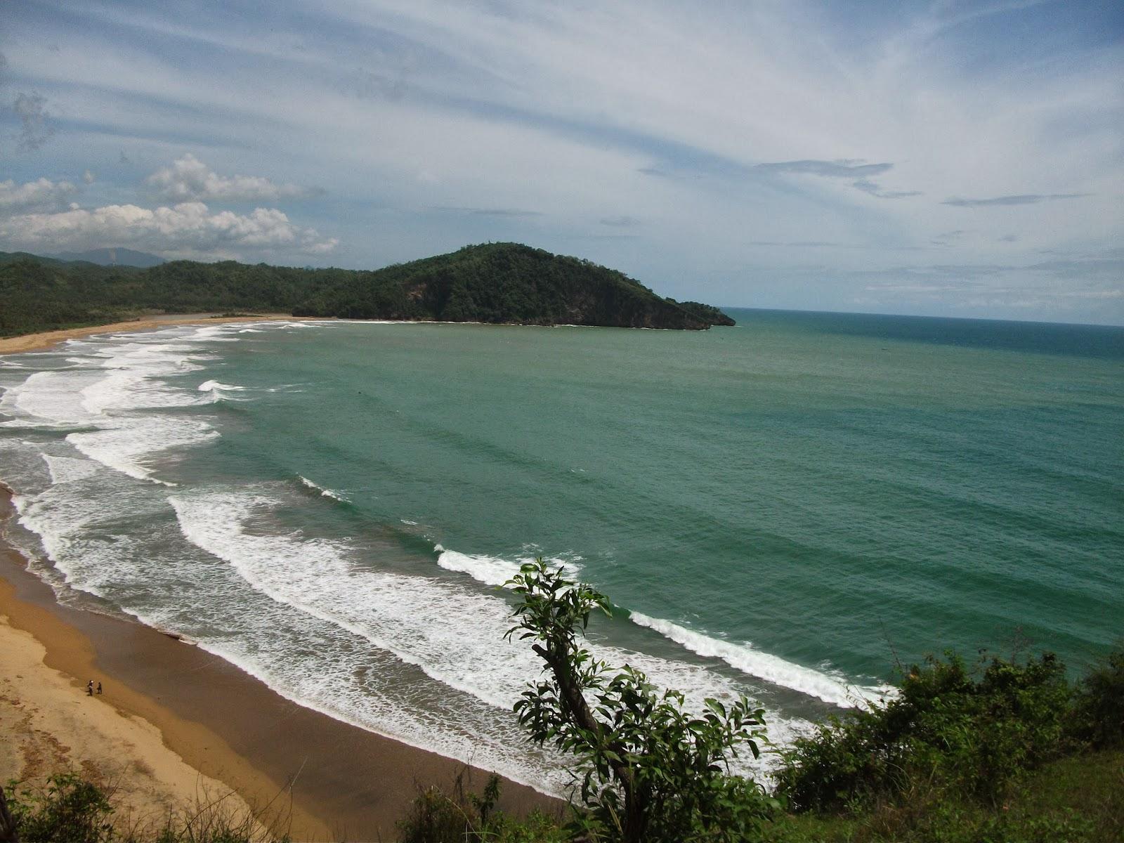 Image result for Pantai Taman