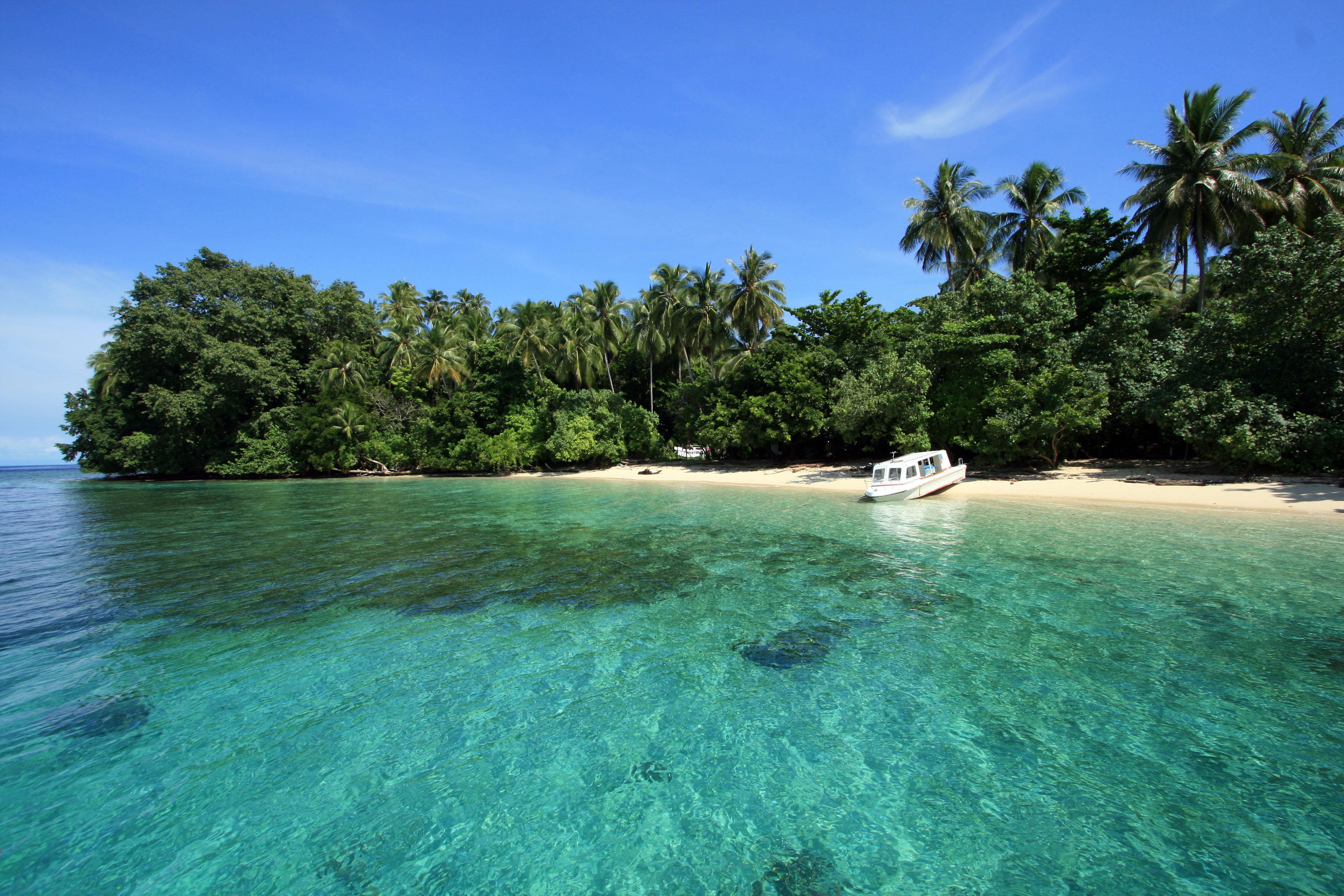 Пляжи папуа новой гвинеи фото