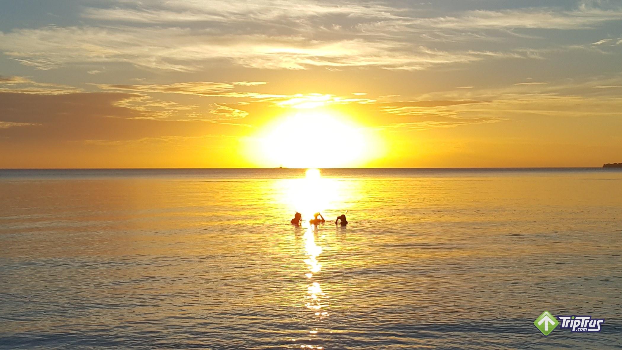 Pantai Ngur Sardanan, Ohoiilir, Kei, Maluku
