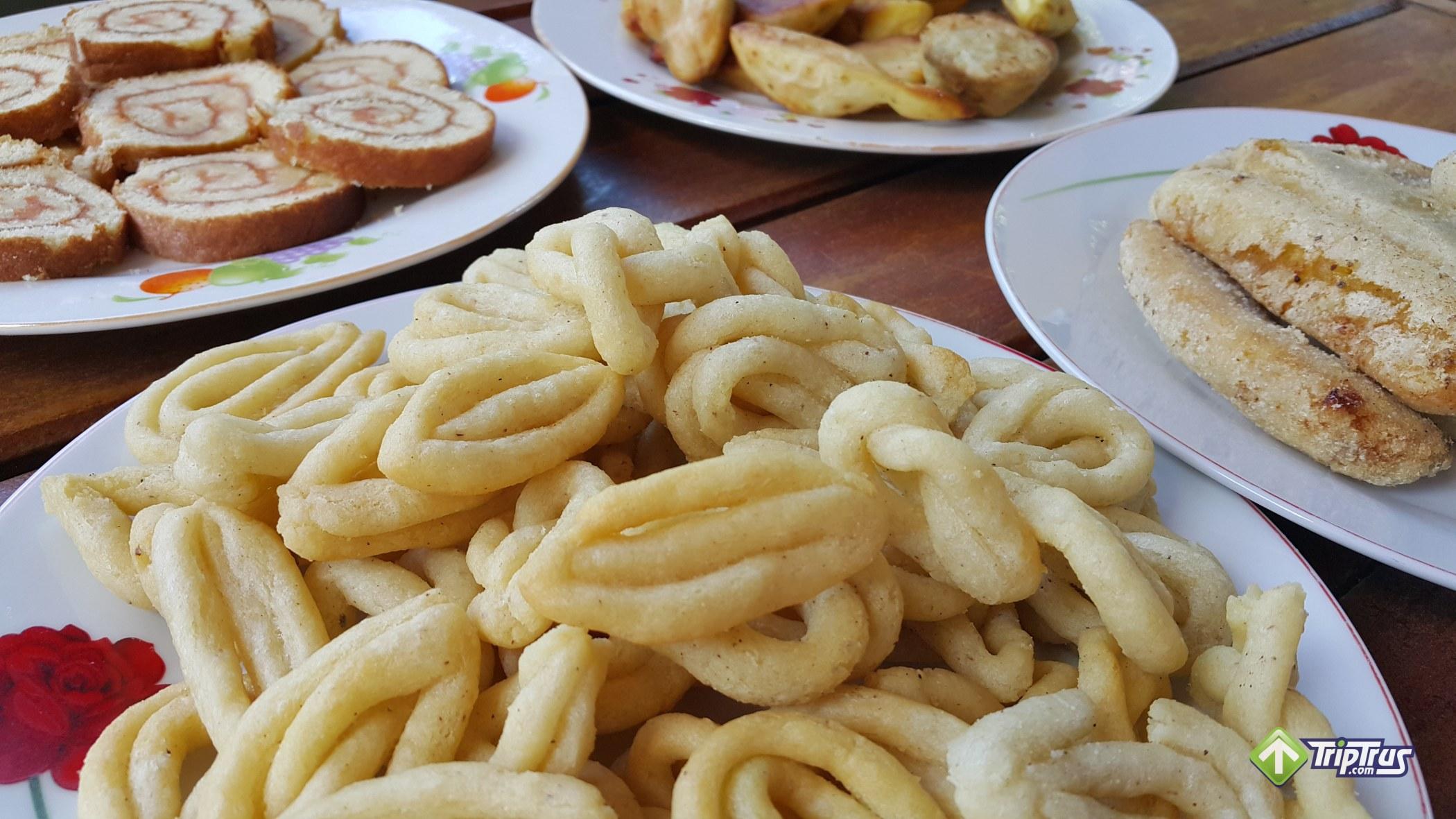Langar, kuliner khas Kei