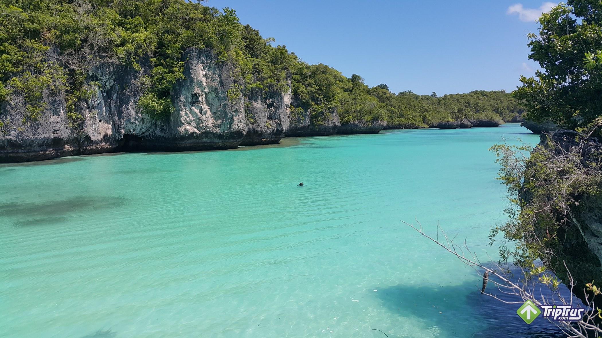 Pulau Bair, Kei, Maluku
