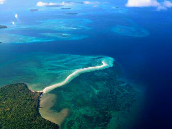 Pulau Ngur Tafur