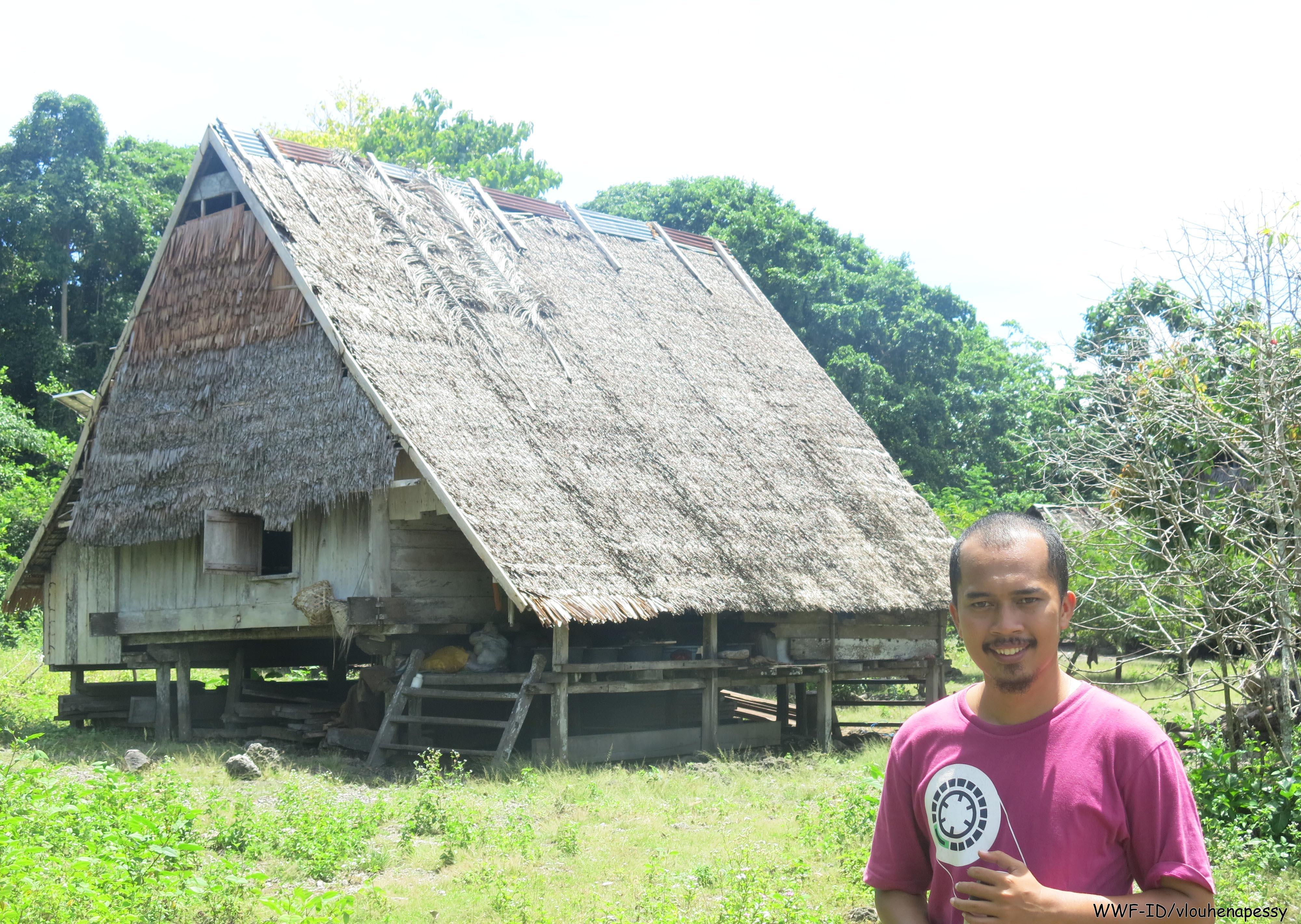 Desa Adat Tanimbar Kei