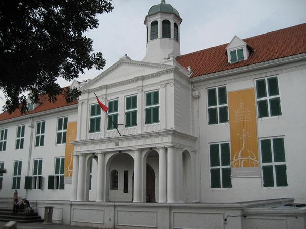 Museum Sejarah Jakarta (Museum Fatahillah)
