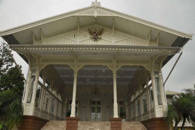 5-Istana Cipanas