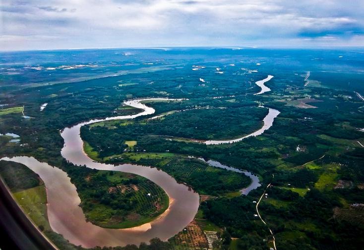 Sungai Kampar