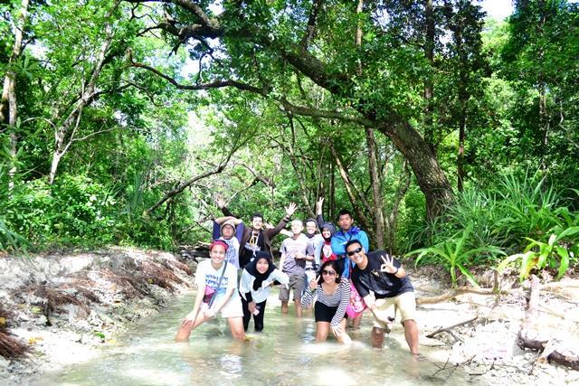Ujung Kulon Trip Ujung Kulon Banten